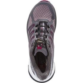 Salomon Sense Propulse Trailrunning Shoe Women dark cloud/light onix/mystic purple